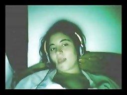 tunisien girl handjobs in webcam