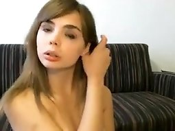 Webcam facial