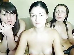 Sweet 4 Teen on Webcam
