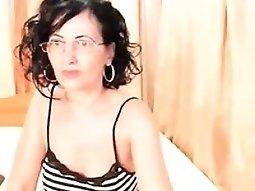 Webcam Slut From Spain