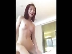 japanese pussy Cutie Thinks Its Funny I Already Came Inside Her After 45 Sec