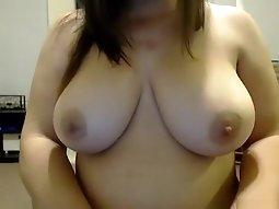 Crazy Webcam record with Masturbation, Ass scenes