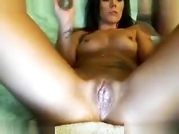 Incredible Webcam video with Squirting, Masturbation scenes