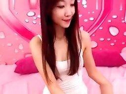 Fabulous Webcam video with Masturbation, Asian scenes