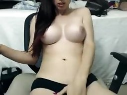 sexytsdoll amateur video 07/10/2015 from chaturbate