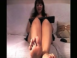 www.cams3.xyz - chatroulette smattering of awesome feet number 2