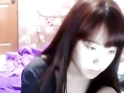 Peep Live chat self anal Full view is muff of Korea Hen skinny angel