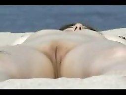 voyeuring Nudist Pussies