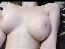 Teen With the Most Impressive Big Tits