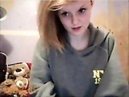 Teen Girl Webcam