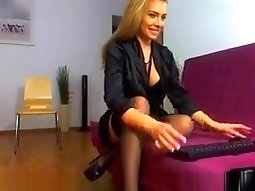 Fabulous Webcam video with Ass scenes