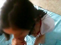 Exotic Webcam video with Big Tits, Blowjob scenes