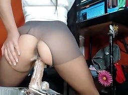 Exotic Webcam video with Cumshot, Blowjob scenes