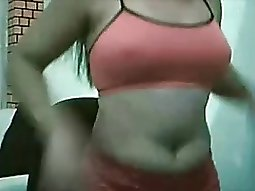 Webcam Dominicana BRI, Mostrandose