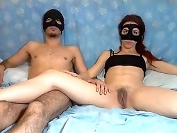 666masquerade88 secret clip on 06/23/15 20:00 from Chaturbate