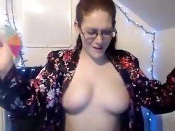 Amazing MyFreeCams clip