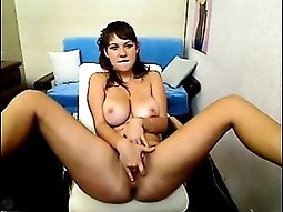 big boobs teen webcam show