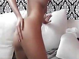 I masturbate on virtual sex in the huge tit homemade clip