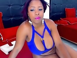 karlagomezxx amateur record on 07/02/15 18:24 from Chaturbate