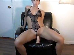 Amazing Webcam movie with Masturbation, Vintage scenes