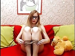 Russian webcam slut 2