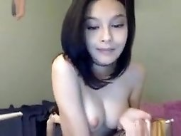 Exotic Webcam clip