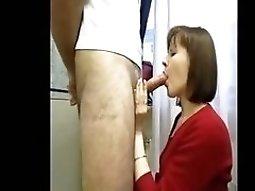 Russian Girl Sucks Her Man039s Cock On live sex
