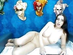 Webcam Beauty Melanie