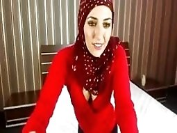 Arab web camera three