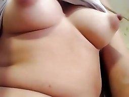 Puffy nipples 2